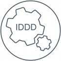 Implementing DDD icon