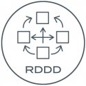 REACTIVE DDD icon